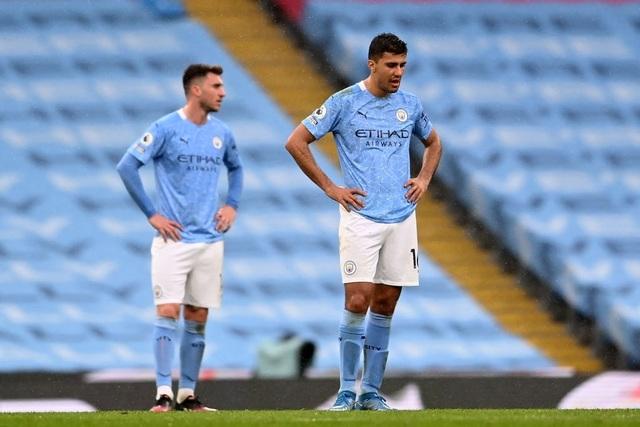 Man City vô địch Premier League 2020/21 sớm ba lượt trận - 2