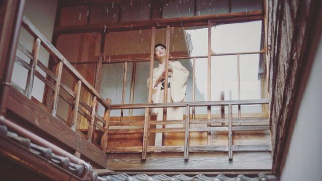 Khám phá Kamishichiken, khu phố Geisha lâu đời nhất Kyoto - 3