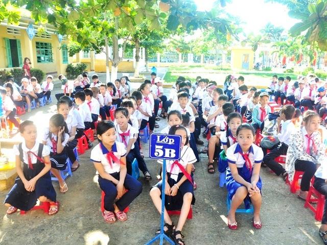Quảng Nam: HS tiểu học, mầm non vùng lân cận Đà Nẵng nghỉ học từ ngày 10/5 - 1