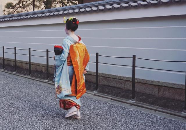 Khám phá Kamishichiken, khu phố Geisha lâu đời nhất Kyoto - 4