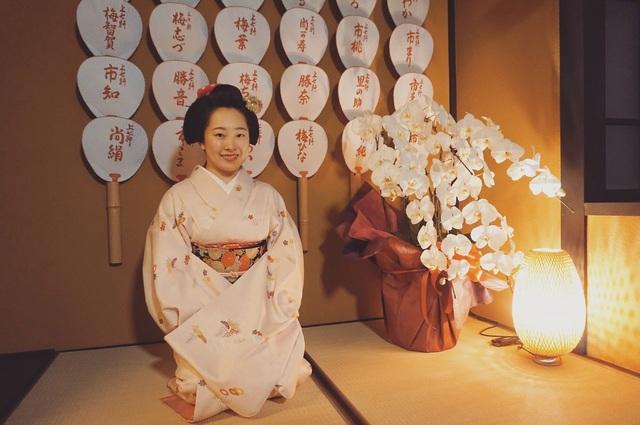 Khám phá Kamishichiken, khu phố Geisha lâu đời nhất Kyoto - 7