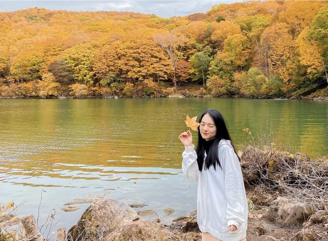 Hot girl ĐH Mở Hà Nội từ bỏ lời mời làm việc tại Nhật Bản để trở về trường - 3