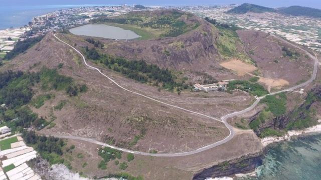 Quảng Ngãi đề xuất xây sân bay quốc tế ở đảo Lý Sơn - 1
