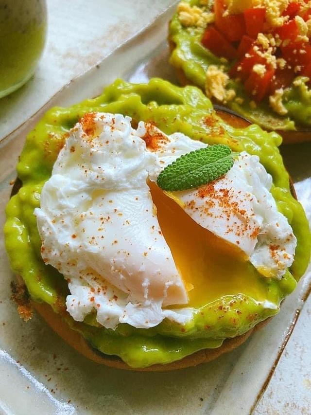 Một vài công thức nấu ăn đơn giản với trái bơ - 2
