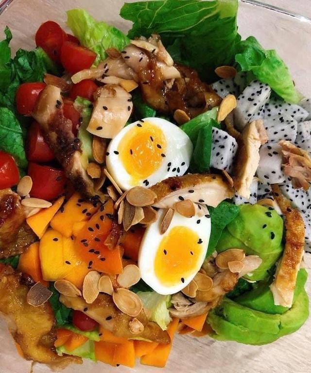 Một vài công thức nấu ăn đơn giản với trái bơ - 1