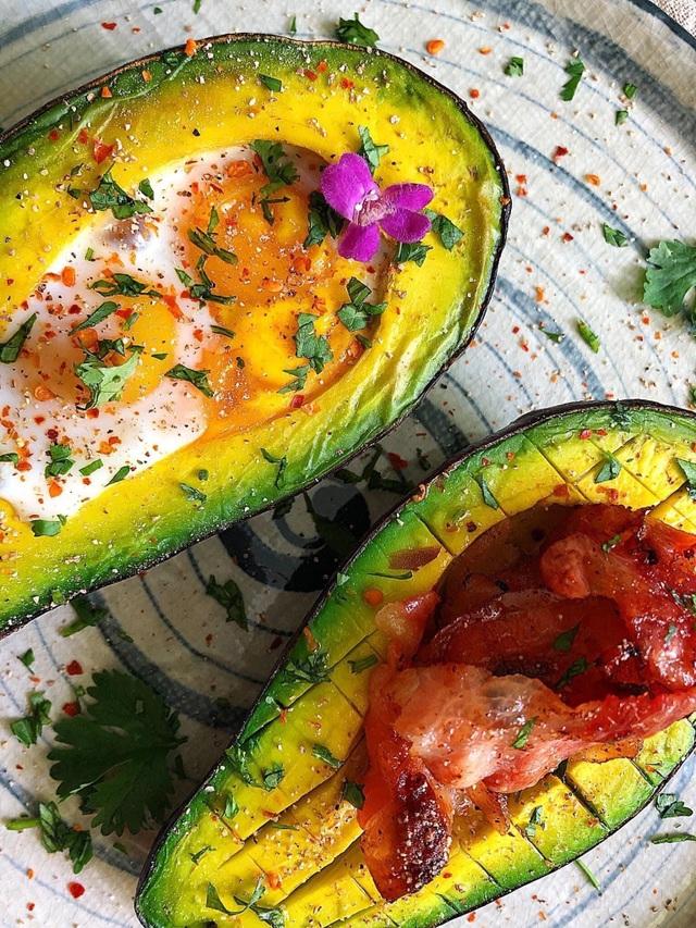 Một vài công thức nấu ăn đơn giản với trái bơ - 3