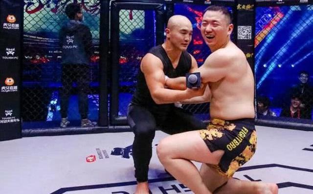 Làng võ Trung Quốc dậy sóng vì… giải đấu võ gây tranh cãi - 1