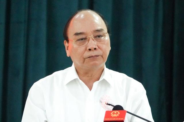 Chủ tịch nước: TPHCM là hình mẫu cả nước thì không thể để Củ Chi lạc hậu - 1
