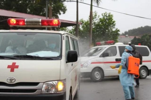Bắc Giang ghi nhận 2 ca dương tính trong Khu công nghiệp Vân Trung - 2