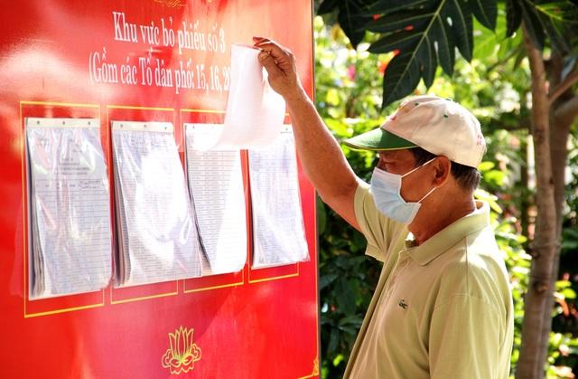 Đà Nẵng diễn tập phục vụ bầu cử trong bối cảnh dịch Covid-19 - 1