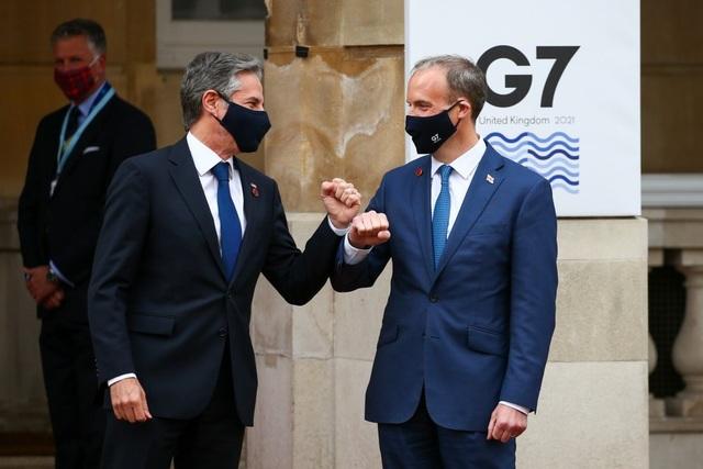 G7 vạch rõ đường hướng đối phó Trung Quốc - Nga - 1