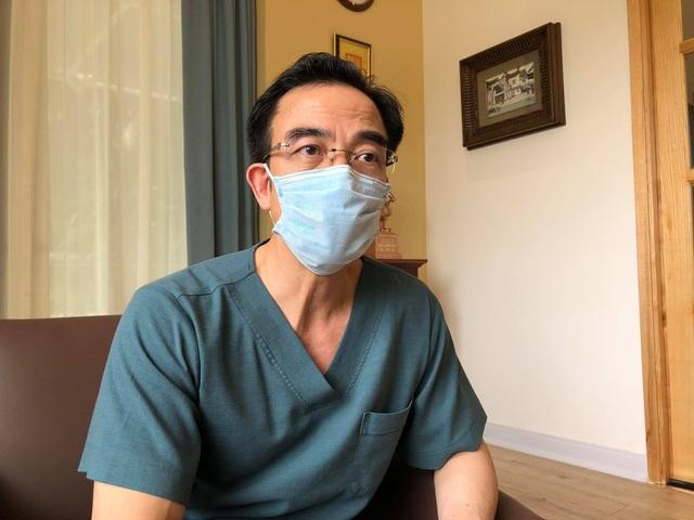 Vì sao các biến chủng SARS -CoV-2 đặc biệt nguy hiểm khi vào Việt Nam? - 2