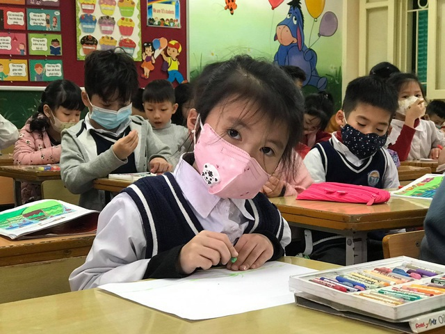 Hà Nội: Gần 2 triệu học sinh tiếp tục nghỉ học vào tuần tới - 1