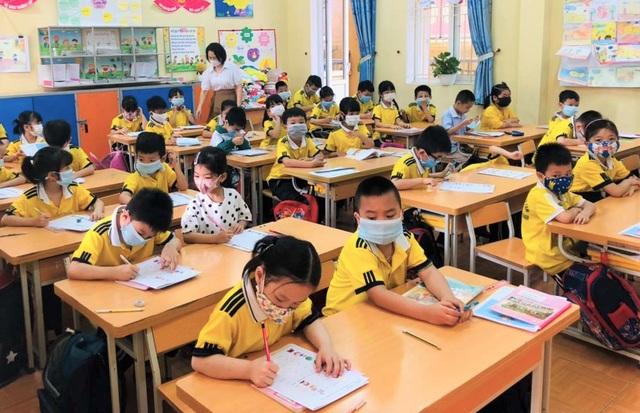 Quảng Trị, Hòa Bình: Cho học sinh nghỉ học từ 10/5 vì Covid-19 phức tạp - 3