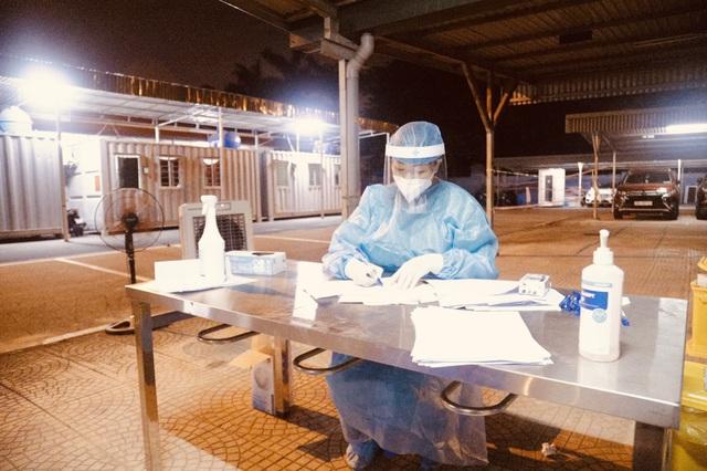 Ổ dịch Bệnh viện K thêm bệnh nhân dương tính, Hà Nội thêm 2 ca cộng đồng - 2