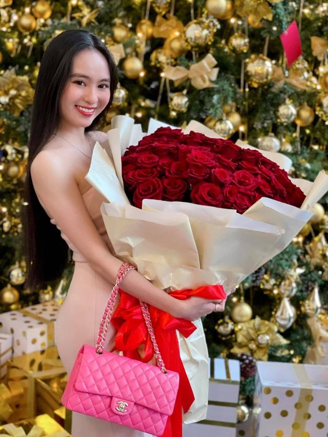 Không chỉ xinh đẹp, Hoa khôi ĐH Tôn Đức Thắng còn là gái đảm chính hiệu - 4