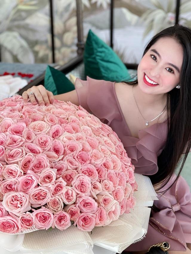 Không chỉ xinh đẹp, Hoa khôi ĐH Tôn Đức Thắng còn là gái đảm chính hiệu - 8