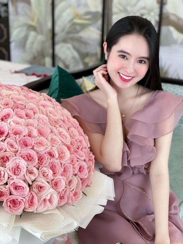 Không chỉ xinh đẹp, Hoa khôi ĐH Tôn Đức Thắng còn là gái đảm chính hiệu - 9