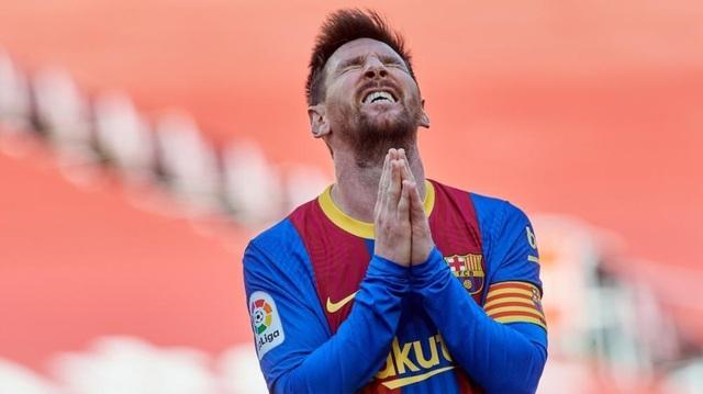 Barcelona liên tục để vàng rơi: Thôi đừng mộng mơ! - 1