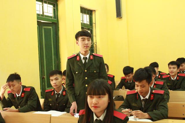 Nam sinh Sơn La kể về cuộc sống du học tại xứ sở Bạch Dương - 1