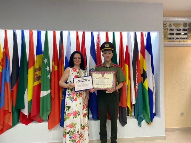 Nam sinh Sơn La kể về cuộc sống du học tại xứ sở Bạch Dương - 3