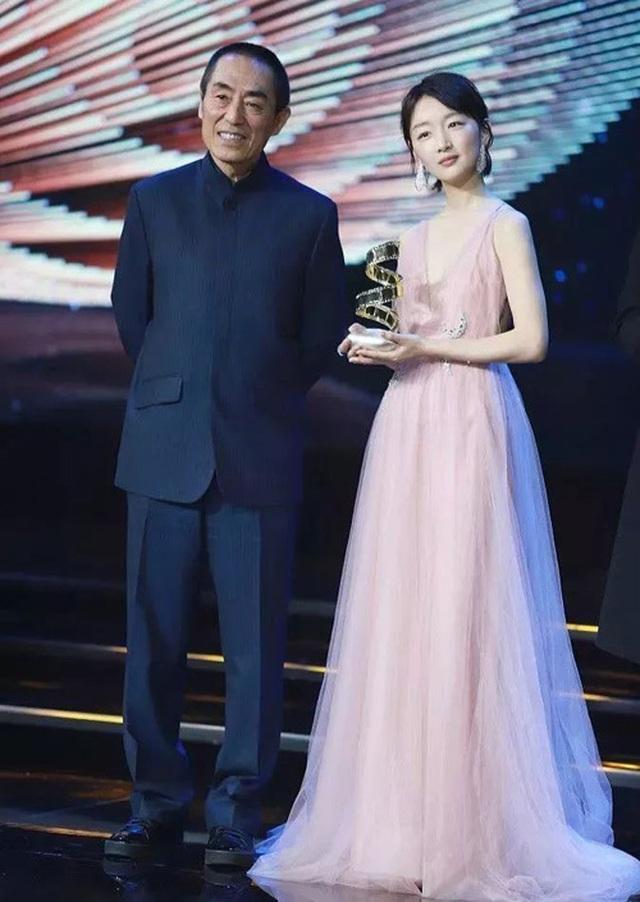 Số phận những nàng thơ của đạo diễn Trương Nghệ Mưu - 12