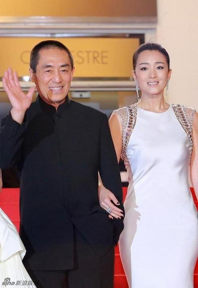 Số phận những nàng thơ của đạo diễn Trương Nghệ Mưu - 5