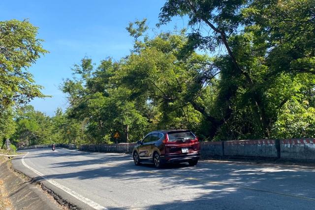 Phí qua hầm tăng cao, tài xế ô tô chọn đi đèo Hải Vân - 3