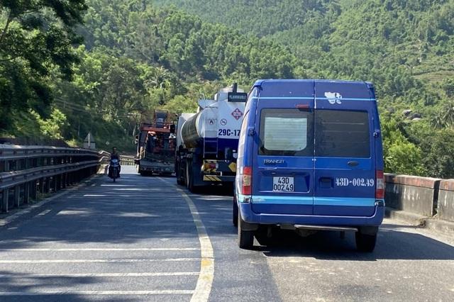 Phí qua hầm tăng cao, tài xế ô tô chọn đi đèo Hải Vân - 5