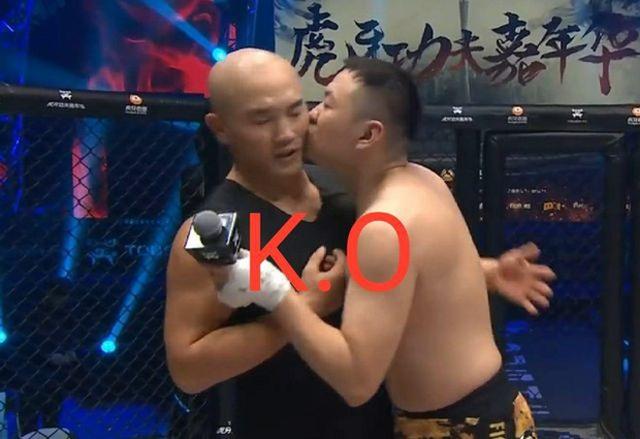 Làng võ Trung Quốc dậy sóng vì… giải đấu võ gây tranh cãi - 2