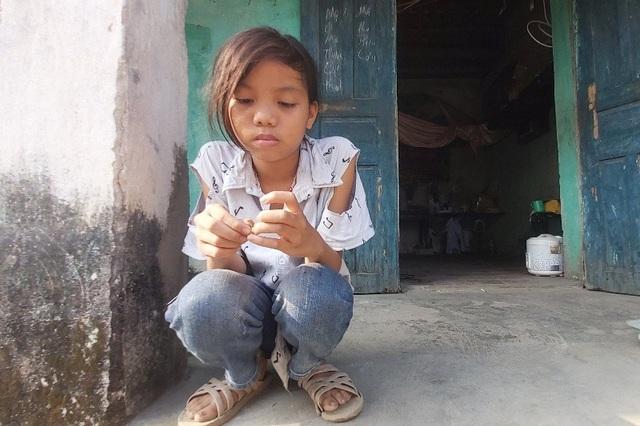 Thương học trò nghèo mồ côi, thầy giáo kêu gọi các nhà hảo tâm giúp đỡ - 6
