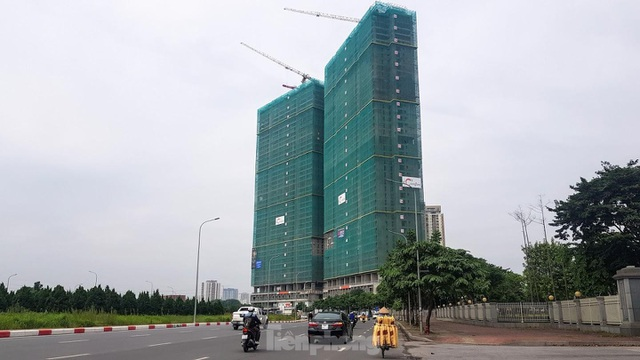 Chung cư giá rẻ mất hút, choáng váng căn hộ hạng sang gần 300 triệu đồng/m2 - 1