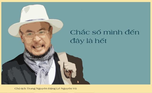 Tỷ phú Việt ly hôn, mấy năm trời tranh nhau khối tiền gần 10 nghìn tỷ đồng - 2