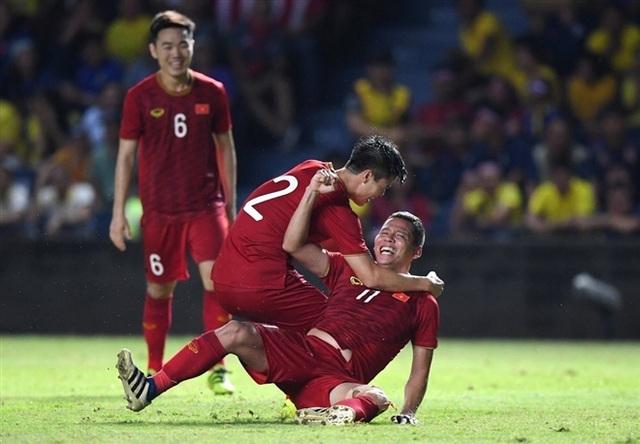Với HLV Park Hang Seo, đội tuyển Việt Nam sẽ lột xác trong hình hài mới - 1