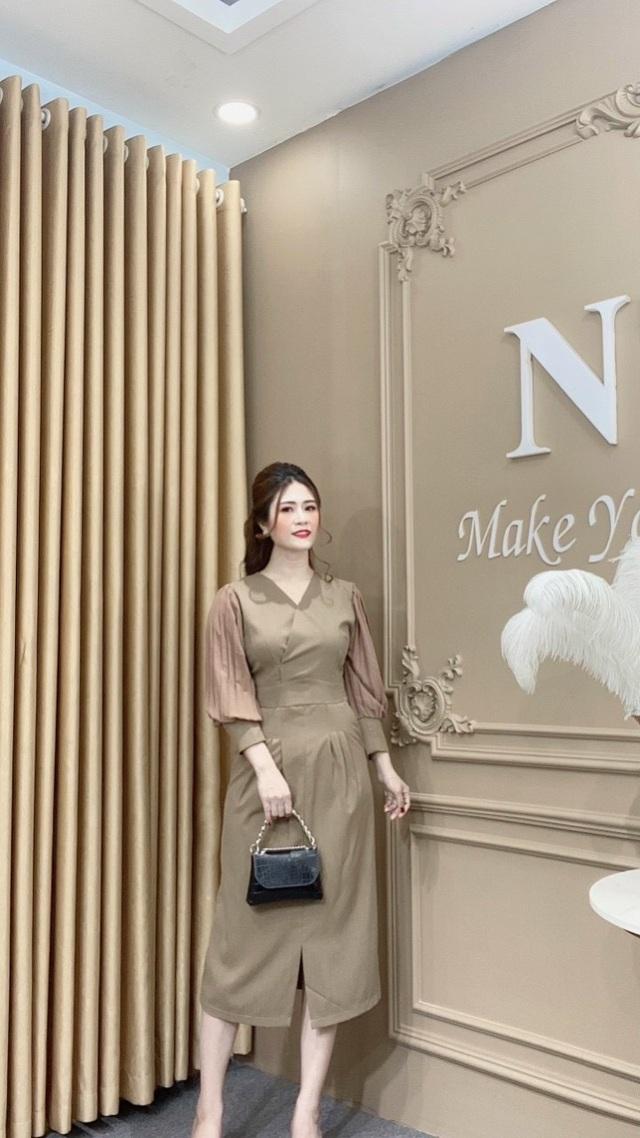 Thời trang NTII - thương hiệu thời trang yêu thích của phái đẹp - 3