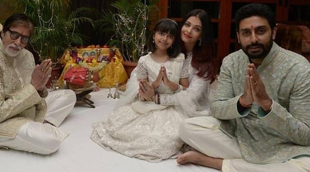 Bố chồng siêu giàu của Hoa hậu Thế giới hỗ trợ bệnh nhân Covid-19 ở Ấn Độ - 2