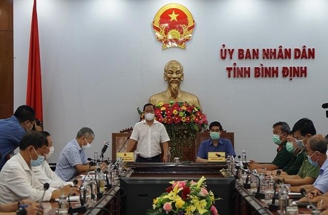Bình Định: Cho học sinh nghỉ hè sớm trước ngày 15/5 để tránh dịch - 2
