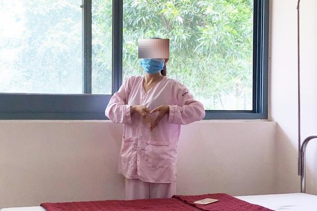 3 nữ nhân viên thẩm mỹ viện mắc Covid-19 sức khỏe như thế nào? - 3