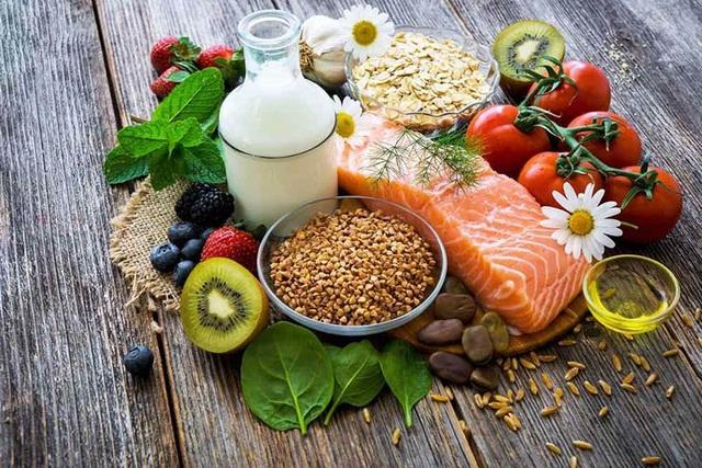 12 thực phẩm giúp đảo ngược gan nhiễm mỡ - 2