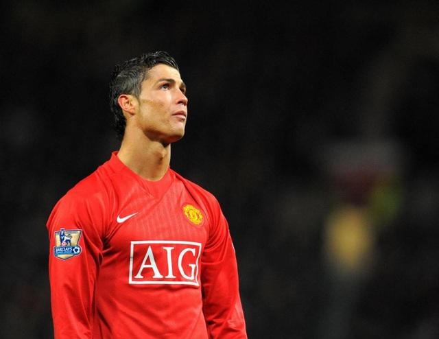 C.Ronaldo tệ chưa từng thấy, muốn đào tẩu khỏi con tàu đắm Juventus? - 2