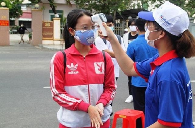 Bình Định: Cho học sinh nghỉ hè sớm trước ngày 15/5 để tránh dịch - 1