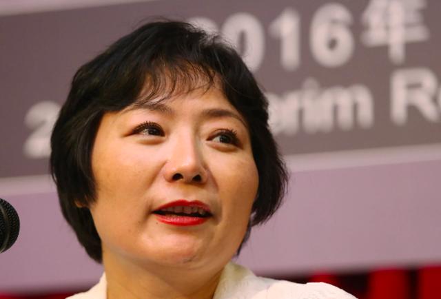 Khốc liệt cuộc cạnh tranh giành ngôi nữ tỷ phú giàu nhất Trung Quốc - 4