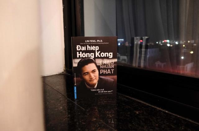 Châu Nhuận Phát: Từ thần tượng TVB đến biểu tượng Hồng Kông ở Hollywood - 2