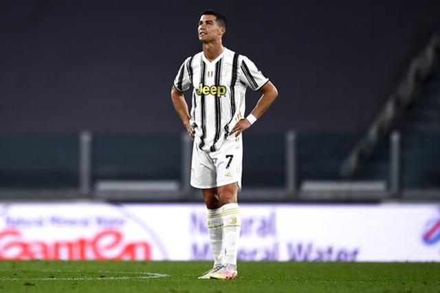 C.Ronaldo gây thất vọng lớn, Juventus thua đậm AC Milan - 1