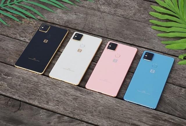 VinSmart rút lui khỏi thị trường, tương lai nào cho smartphone Việt? - 4