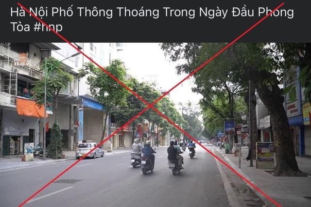 YouTuber Duy Nến bị xử phạt vì bịa tin phong tỏa Hà Nội - 1