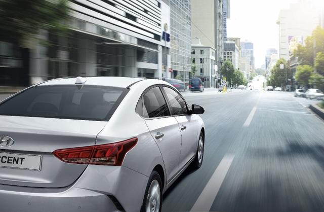 Hyundai Accent: Kiến tạo lối đi riêng - 2