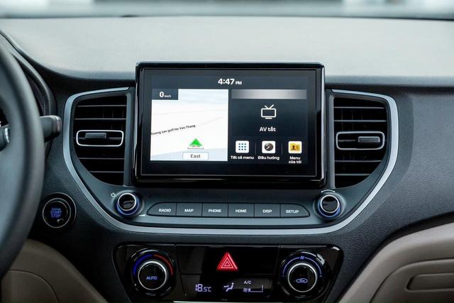 Hyundai Accent: Kiến tạo lối đi riêng - 3