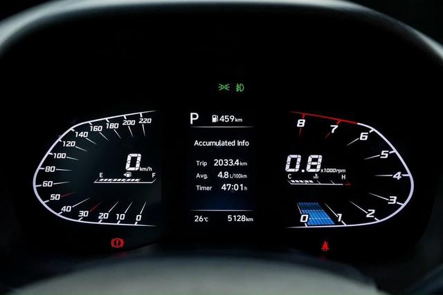 Hyundai Accent: Kiến tạo lối đi riêng - 4
