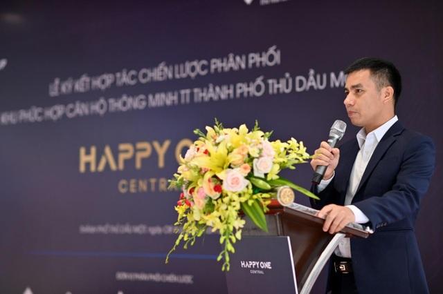 Giai đoạn 2 Happy One - Central bắt đầu khởi động với lễ ký kết ngày 8/5/2021 - 2